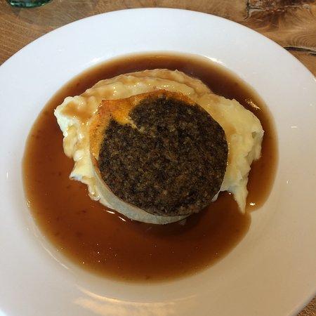 Great scotish specialties