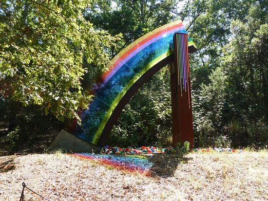 Pievasciata, Italien: Rainbow Crash (Federica Marangoni, Italy)