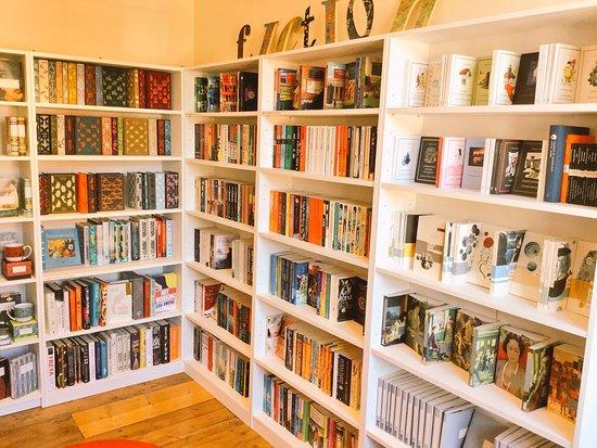 Kibworth Books