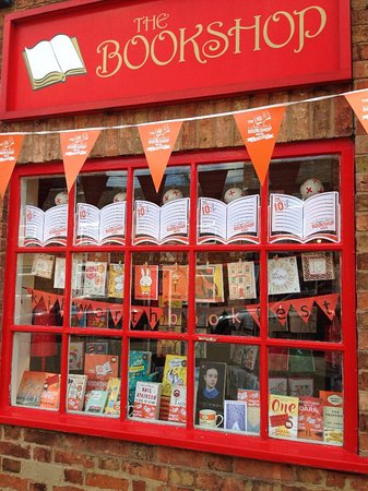 The Bookshop Kibworth