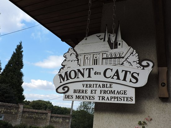 Restaurants Du Mont Des Cats