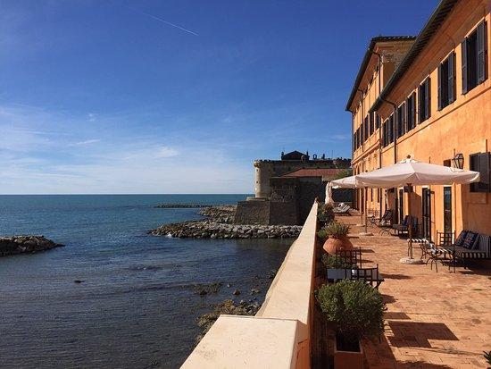 Palo Laziale, Italia: Simply wonderful