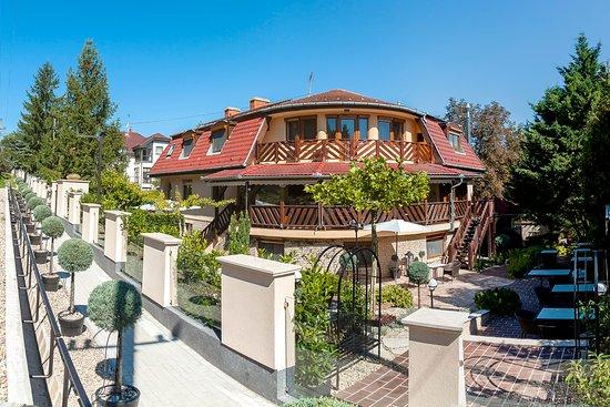Villa Rosa Budapest