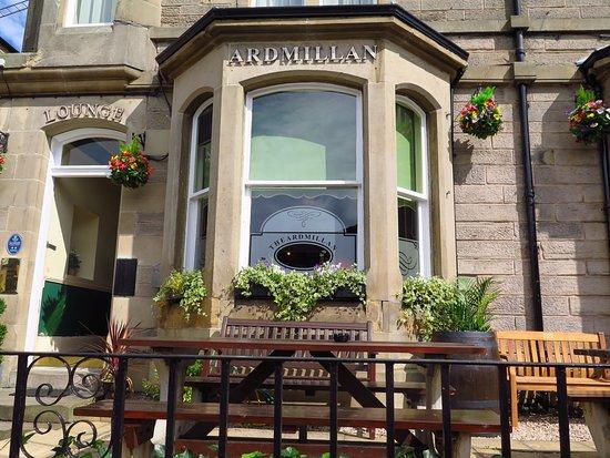 ARDMILLAN HOTEL Edinburgh