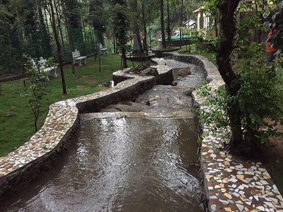 Landscape - Picture of The Brook Resorts & Spa, Yercaud - Tripadvisor