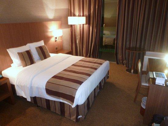 Mercure Grand Hotel Doha Foto