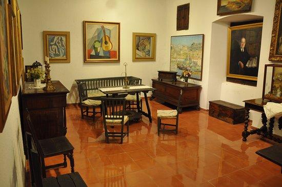 Museo del Casal de Cultura