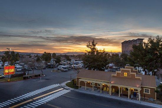 Las Vegas Koa At Sam S Town Campground Reviews Photos