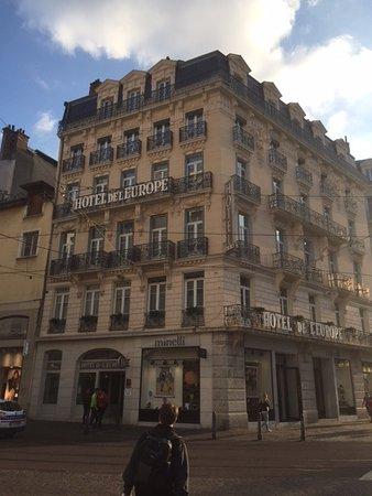 Hôtel de l'Europe Photo