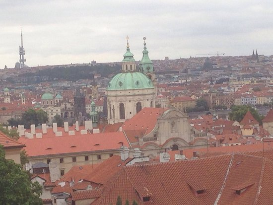 Prague Live Guide Day Tours: photo0.jpg