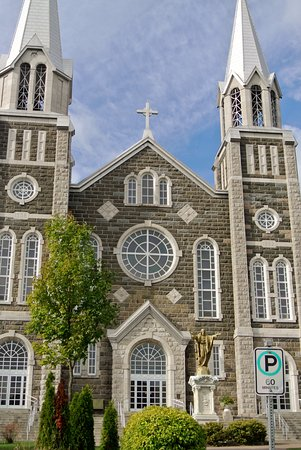 Eglise de Baie-Saint-Paul