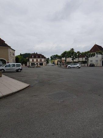 Sauveterre-de-Bearn Photo