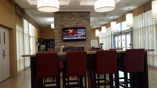 Bowmanville, Kanada: lobby