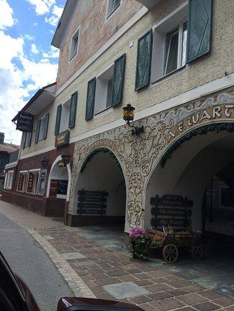 Photo of Winter-Garten Hotel & Restaurant Schladming