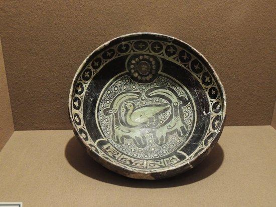 Poterie Photo De Glassware And Ceramic Museum Of Iran