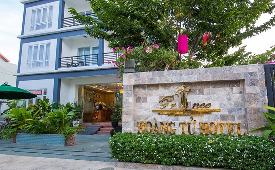 Hoi An Prince Hotel