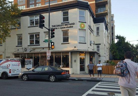 Photo of Restaurant Archipelago at 1201 U Street Nw, Washington DC, DC 20009, United States