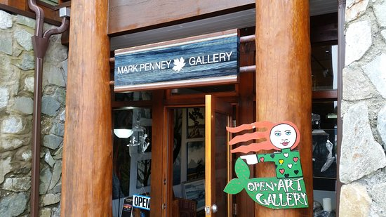 Mark Penney Gallery