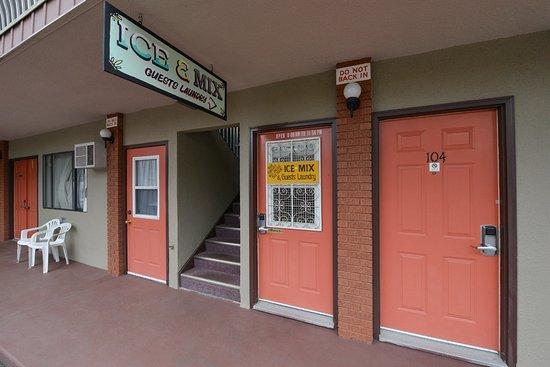 Vernon, Canadá: Exterior