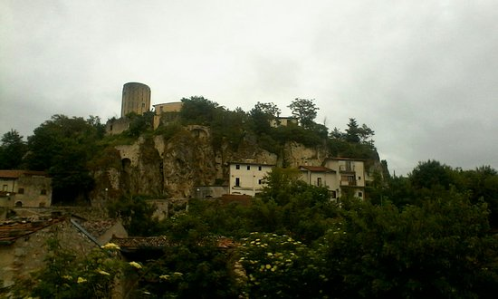 Torre delle Stelle