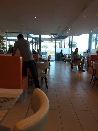 The Spa at Radisson Blu Resort: Spa at Radisson Blu Resort