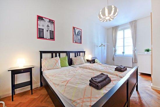 Apartments Hollareum