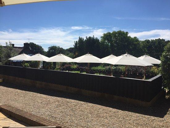 Dingle Hill Tearooms: photo1.jpg