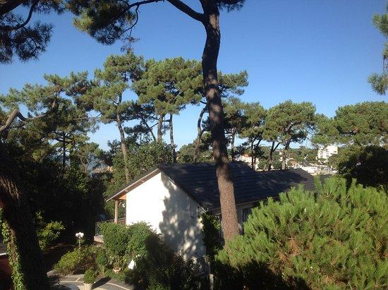 Vaux-sur-Mer照片