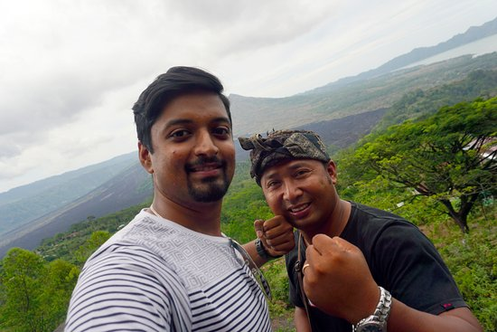 The Bali Driver & Tour Guide: Nyoman and Me