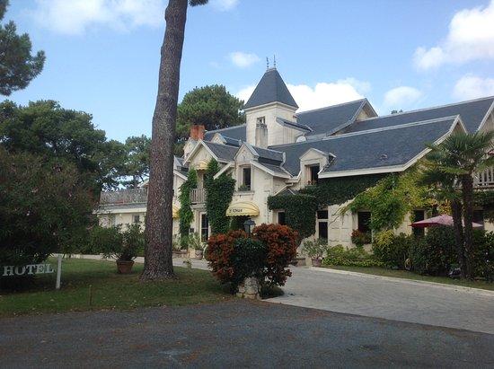 Vaux-sur-Mer Resmi