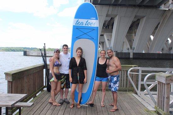 Surf de remo