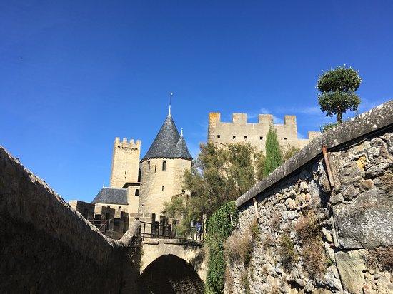 Cerise Carcassonne Sud Photo