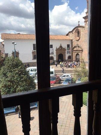Unaytambo Hotel ภาพถ่าย