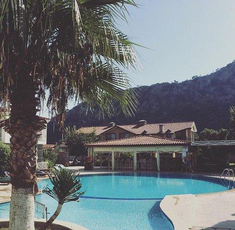 Hotel Calypso Plus Picture