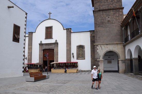 Parroquia Matriz de San Agustín