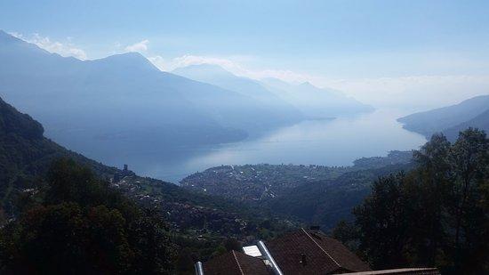 Peglio, Italië: Il Lago di Como