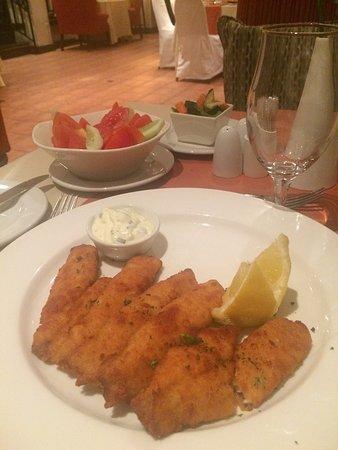 Protea Ryalls Hotel Restaurant