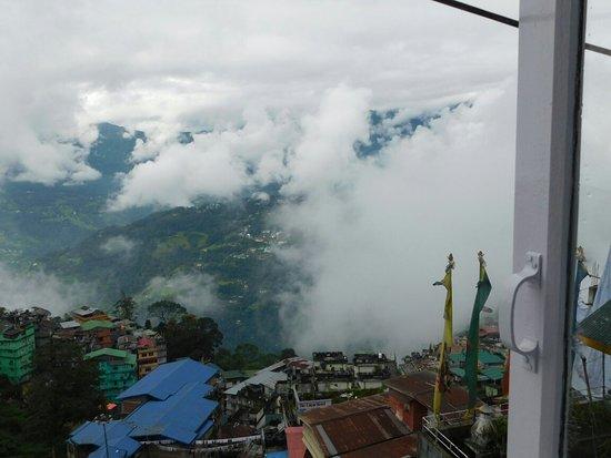 Photo of Hotel Golden Pagoda Gangtok