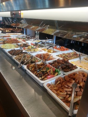 Good breakfast picture of western sizzlin steakhouse for Bar food 46 levallois