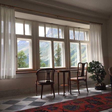 Sils im Engadin, İsviçre: photo1.jpg