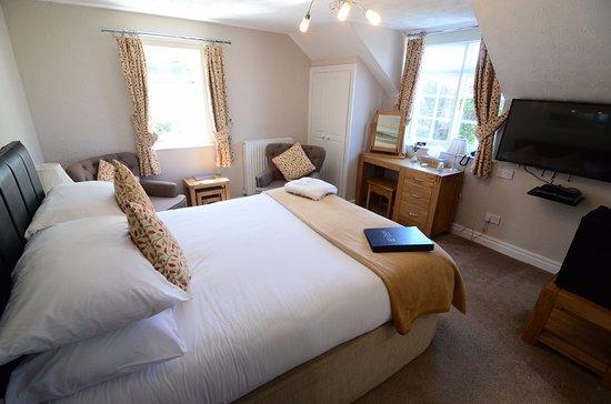 Ellerby Country Inn: Room 5
