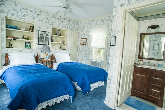 Baseball Bed and Breakfast 사진