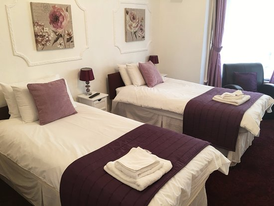 Mayview Guest House: A warm welcome awaits...