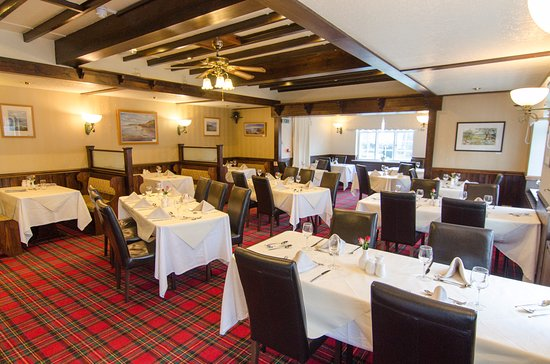 The Ellerby Country Inn Restaurant: Ellerby Restaurant