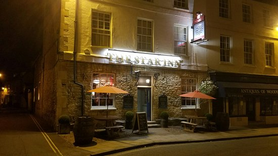 The Star Inn: 20161011_212901_large.jpg