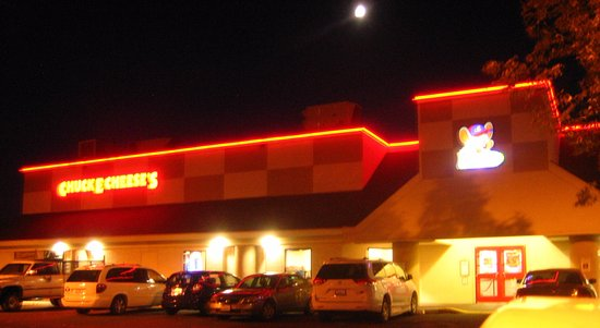 Chuck E Cheese S Tacoma Restaurant Reviews Phone
