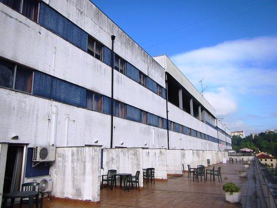 Navarras Hotel: Navarras1