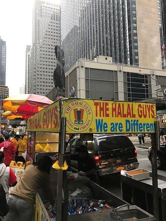 53rd & 6th Halal