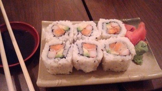 Littleton Sushi Rolls