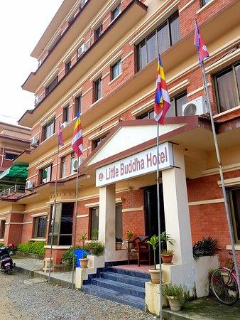 Little Buddha Hotel